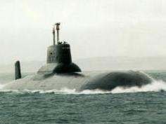 Подводная лодка вмф россии четвертого