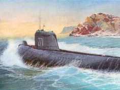 Подводная лодка «К-19» / Гибель подлодок