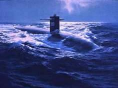 Атомная подводная лодка курск до