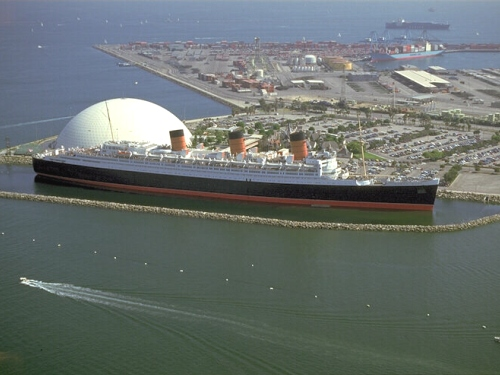 Корабли и морские суда